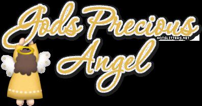 Gods Precious Angel picture