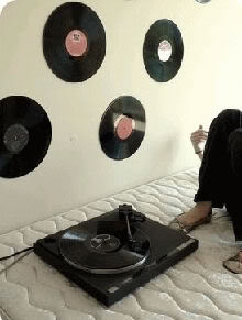 Records picture